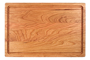 1 1/4 inch Wood Butcher Block