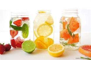 Foods You Can Put in a Mason Jar