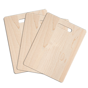 Why Wood Cutting Boards Are the Best