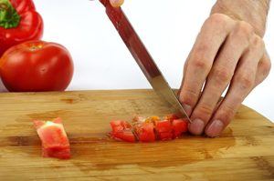 Wood Cutting Boards and Knives: The Perfect Pair