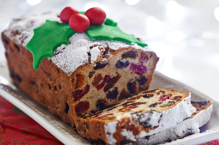 Tips to Make the Perfect Fruit cake this Holiday Season