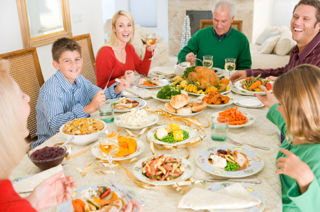 Last-Minute Thanksgiving Dinner Tips