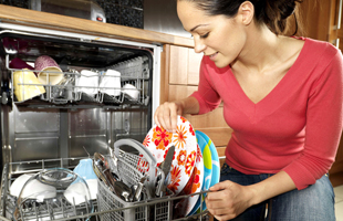 What and What Not's of the Dishwasher