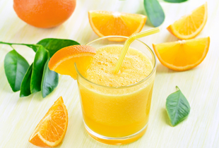 Brighten Your Day with a Fresh Orange Smoothie Recipe