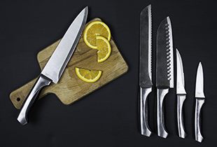 right knife, kitchen knife, good knife, wood cutting boards
