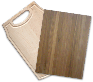 Quick history of the cutting board