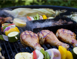 How to organise the perfect BBQ party