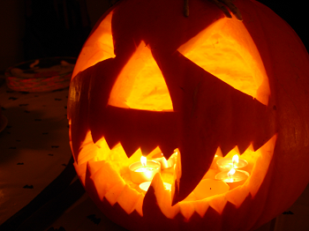 A brief history of the Jack O' Lantern